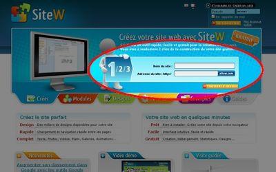 Créer un site internet de rencontre gratuitement