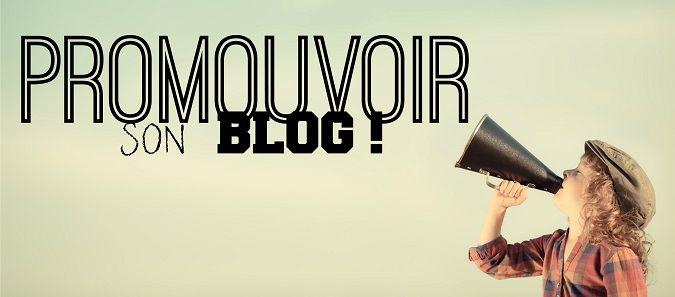 Promouvoir son blog