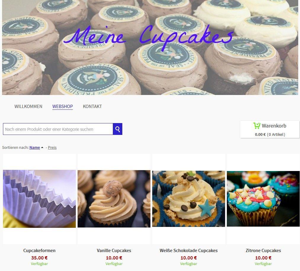 Verkaufsstatistiken Ihres Onlineshops
