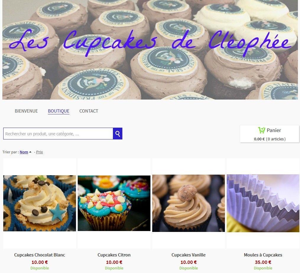 statistiques ventes boutique en ligne