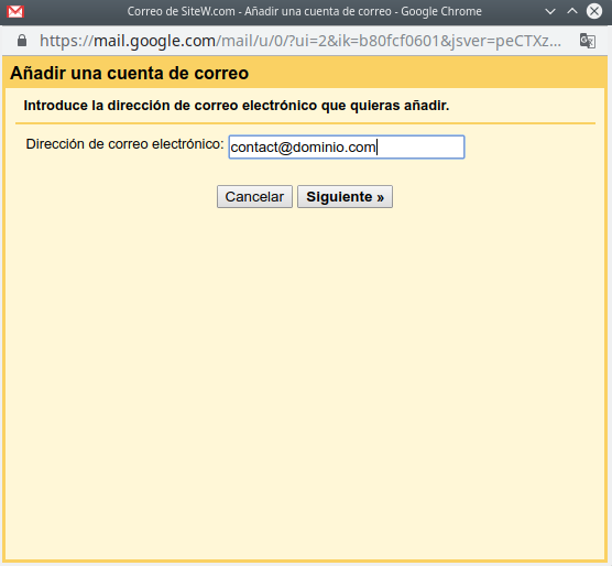 Como hacer una pagina de internet