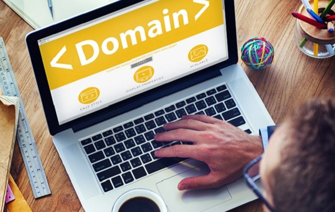 Domain registration can help your SEO strategy