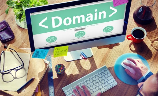 Everything about domain names