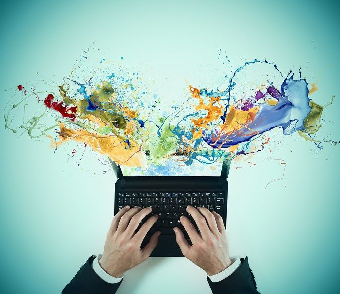 creer du contenu pour un site d'association sociale