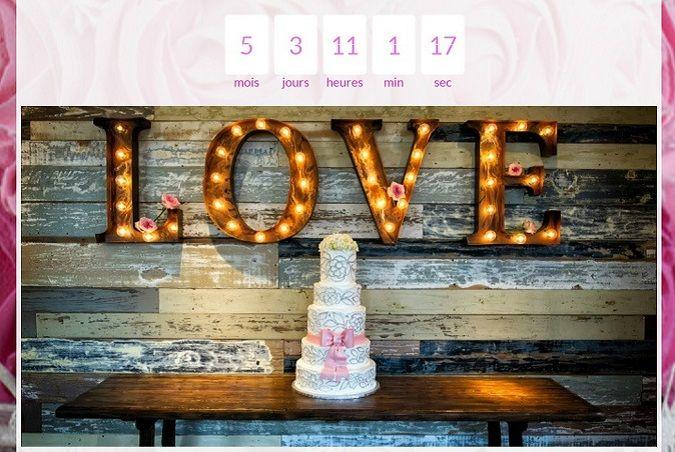 Créer un site internet pour son mariage
