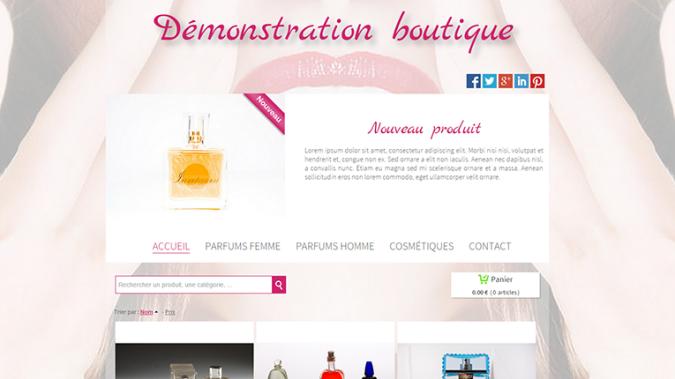 design site marchand