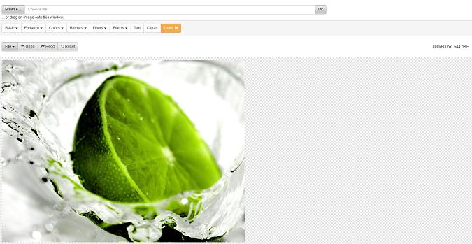 kostenlose Online-Tools, um Ihre eigene Bilder zu bearbeiten