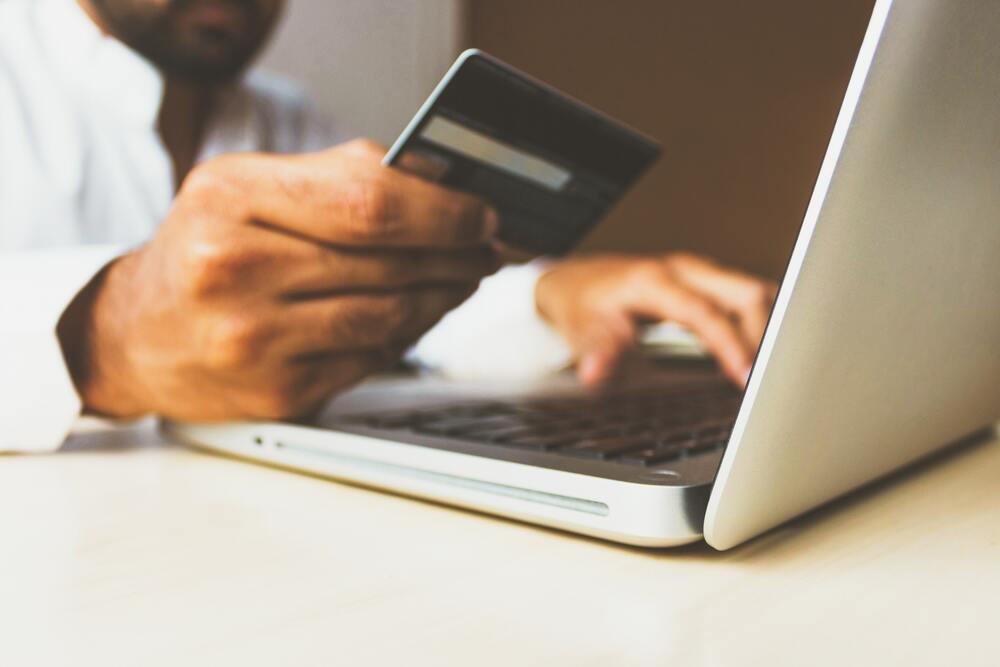 Paiements boutique en ligne