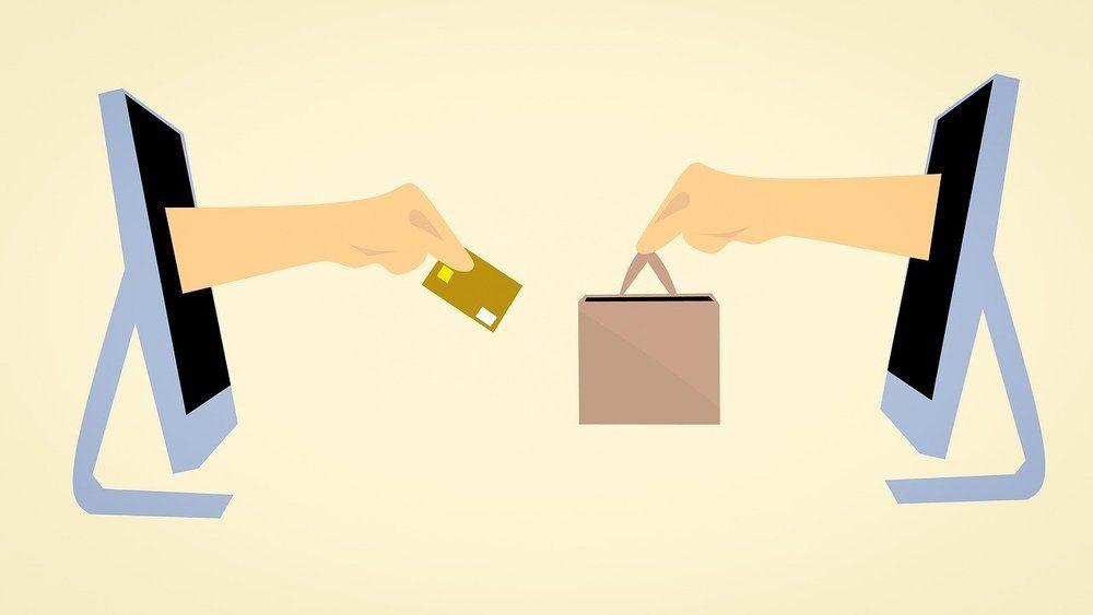 Méthodes de paiement boutique