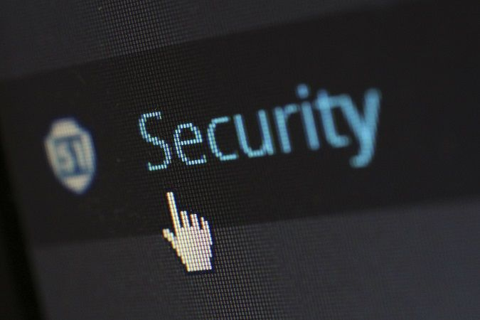 cybersecurity for your website