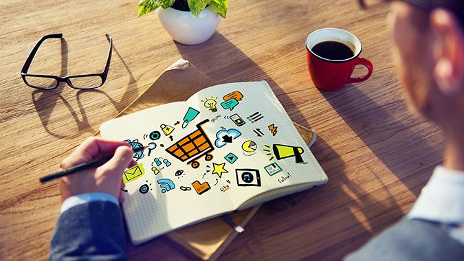 Augmenter vos ventes en ligne