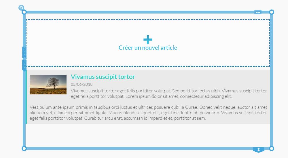 Créer un forum pour ajouter facilement du contenu au site