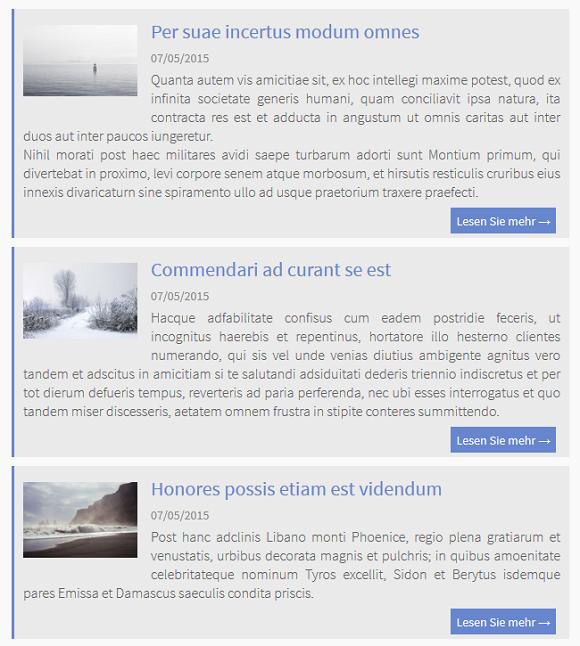 Erstellen Sie eine kostenlose Homepage