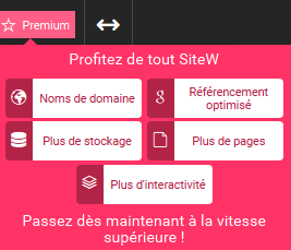Exemple de site web