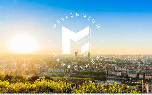 Example website Millennium Management