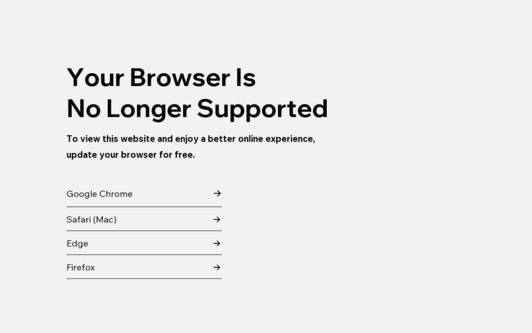 Site exemple la-marque-noire.fr