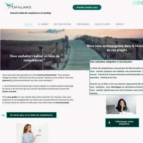 Website builder free hosting
