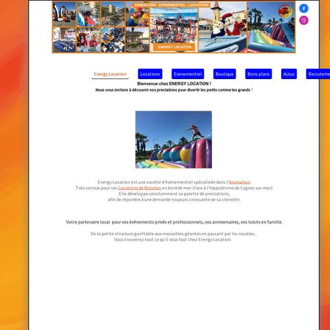 Sites web gratuits