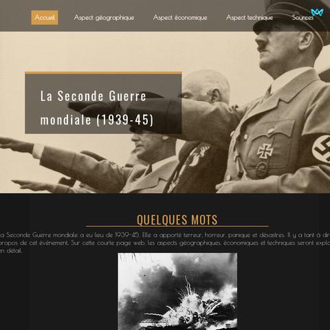 Website erstellen vergleich