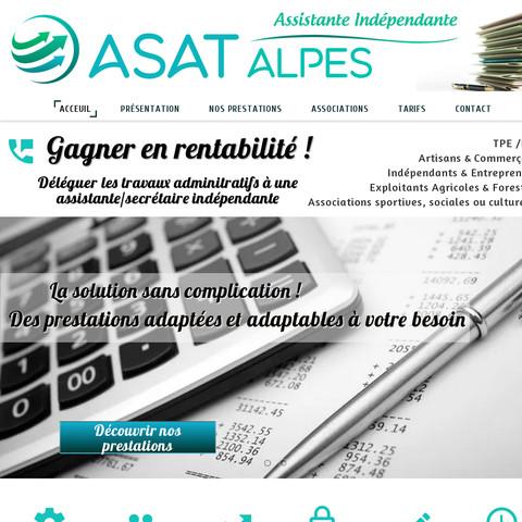 Crear pagina web profesional