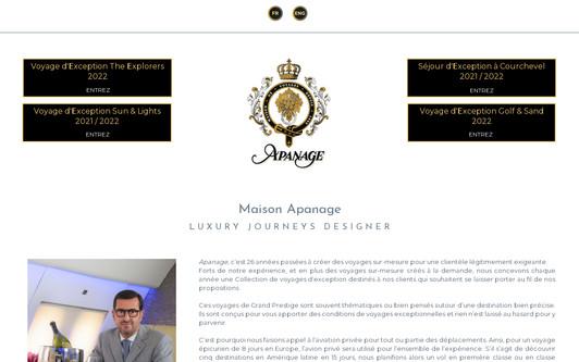 Example website grandprestigejourneys
