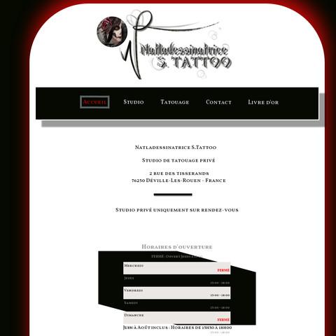 Eigenen homepage erstellen