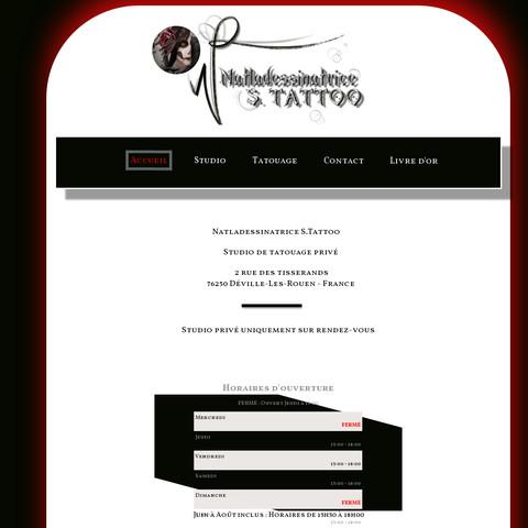 Crée site internet