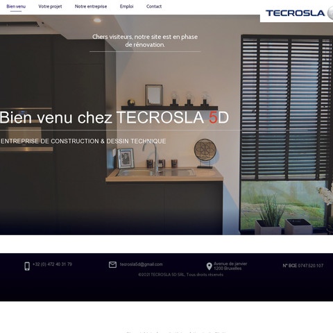 Websites erstellen kostenlos