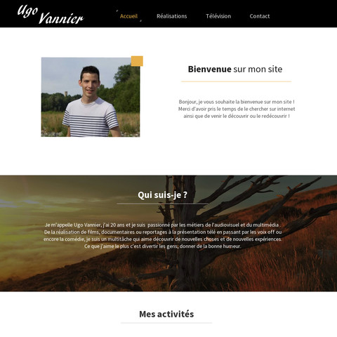 Website baukasten