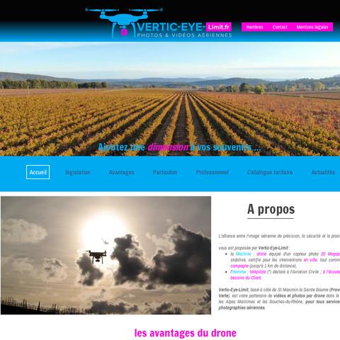 Websiten erstellen