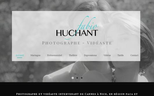 Site exemple FH - Votre photographe professionnel - Mariage Baptême Reportage Portrait - Cannes Antibes Nice 06 Monaco Var - Vidéo Entreprise Start-Up Clip Court-métrage