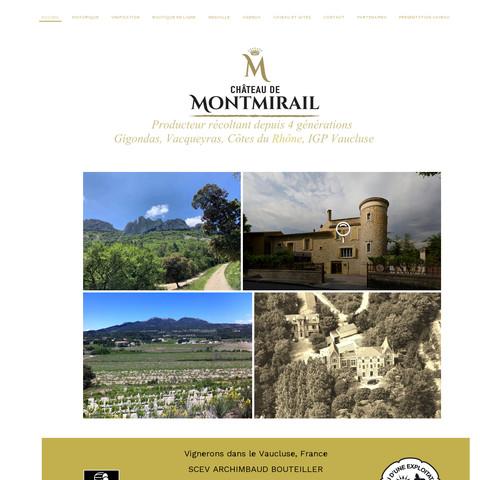 Mobile website erstellen
