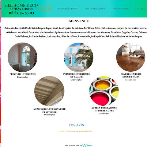 Créer son site web pour les nuls