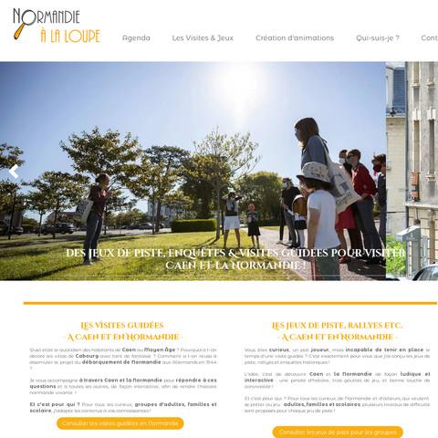 Wie kann ich eine eigene website erstellen